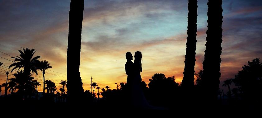 Las Vegas Wedding Videographer